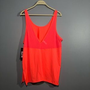 Under Armour Heat Gear Loose Fit Workout Tank top